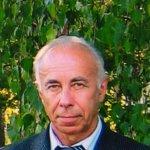 Академик Трубицын А. А. Постоянный Председатель ежегодного Форума