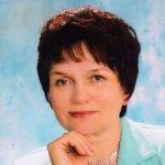 Академик, профессор Смирнова А. В.