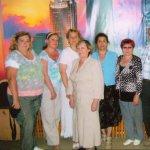 20 июля 2009 г. Группа курсантов по курсу