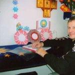 Орлов Николай Иванович академик, профессор г. Красноярск, Россия 18.01.2009 г.