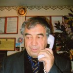 Врач Тохири М. Таджикистан 2009 г.
