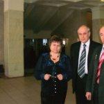 6.12.2009 г. Солонина Л. П., Солонин, Трубицин А. А.